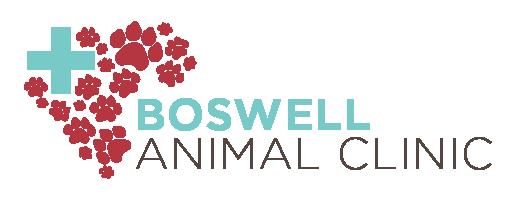 Boswell's Animal Clinic logo